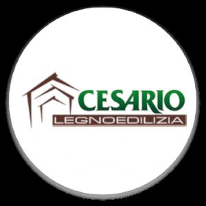 Cesario Legnoedilizia Logo